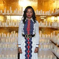 Refinery29's '29Rooms Chicago: Turn It Into Art' opening party, Chicago – July 25 2018