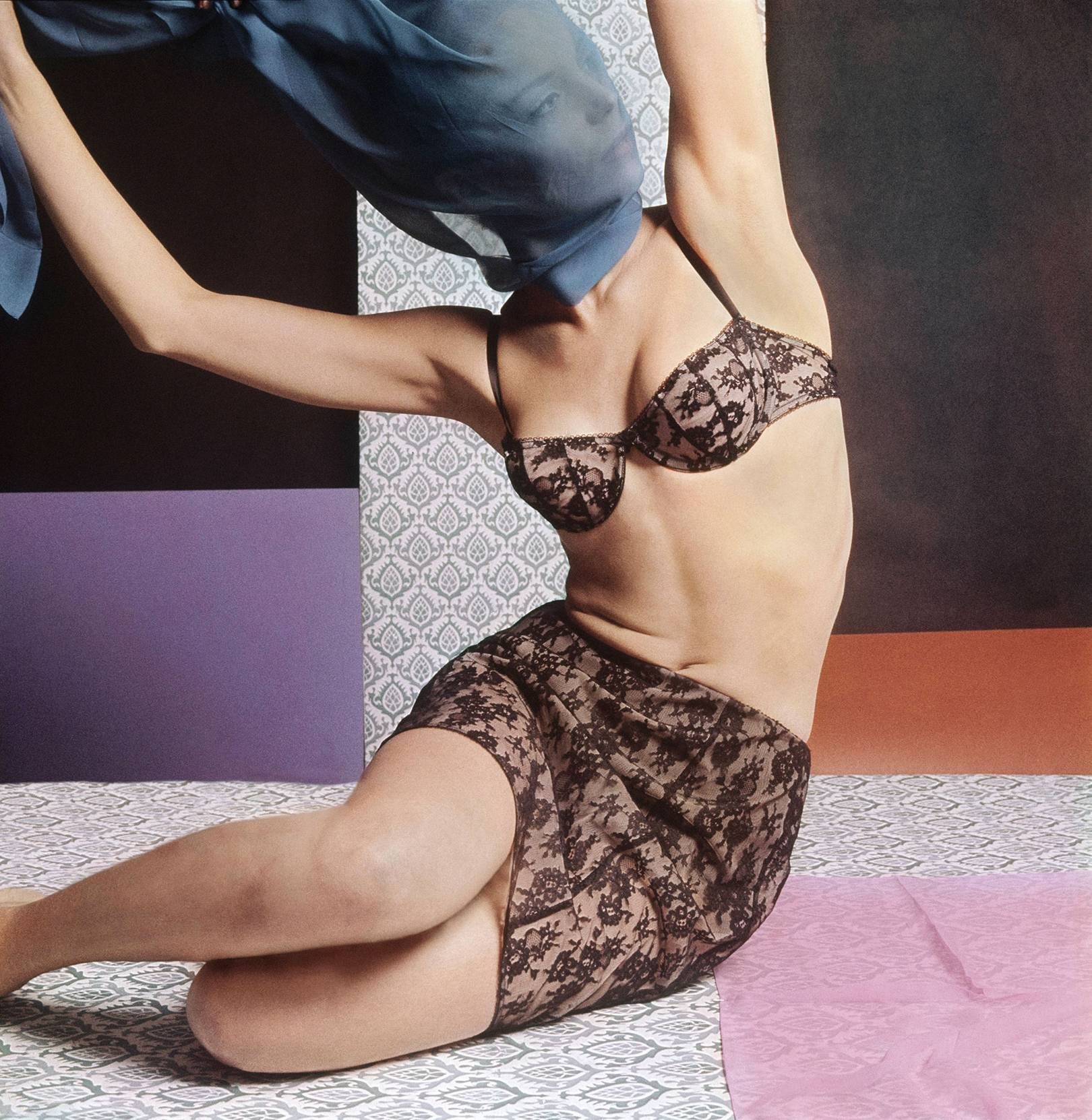 871d39dca Lingerie Drawer Spring Clean - Essential Underwear