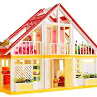 Barbie's 1979 Dreamhouse