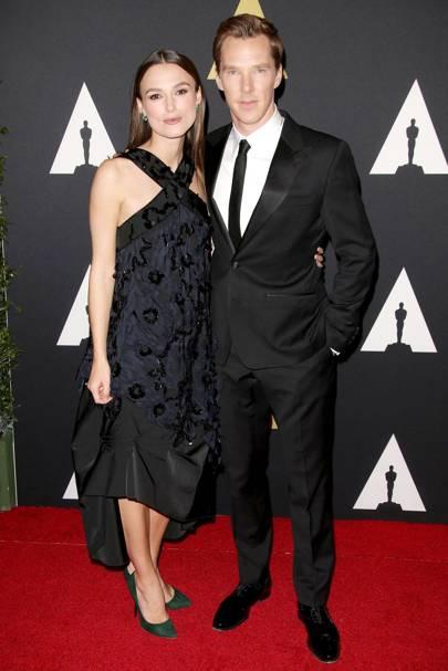 Governors Awards, LA – November 8 2014