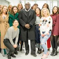 The Conde Nast College Of Fashion Design News And Features British Vogue