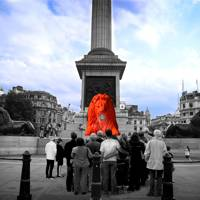 Please Feed The Lions By Es Devlin And Google