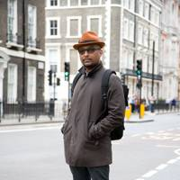 Abdel Abdulai, photographer