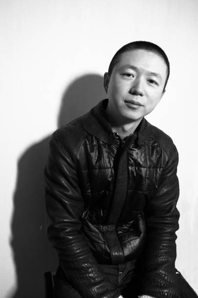 Haizhan Wang