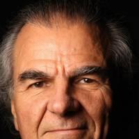 Patrick Demarchelier, photographer