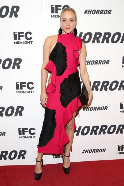 #Horror premiere, New York – November 18 2015