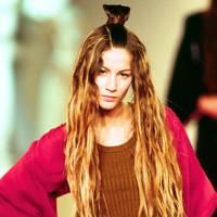 1998 - Jean Paul Gaultier, spring/summer 1999