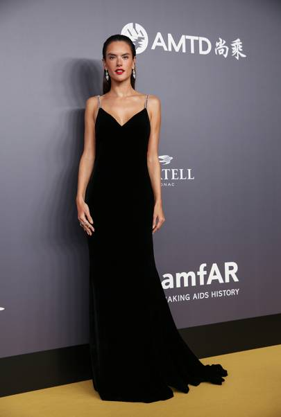 amfAR Hong Kong Gala, Hong Kong - March 26 2018