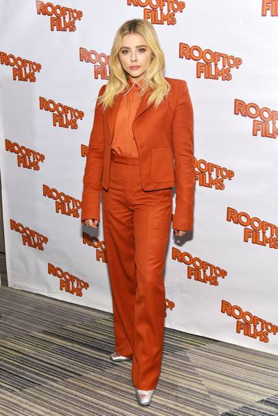 'The Miseducation of Cameron Post' film premiere, New York – July 31 2018
