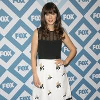 Fox All-Star Party, LA - January 13 2014