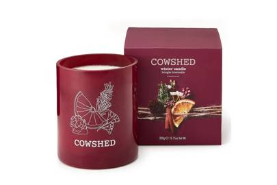 Cowshed Vouchers