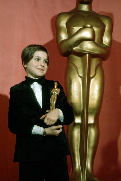 1974: Best Supporting Actress