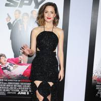 Spy premiere, New York - June 1 2015