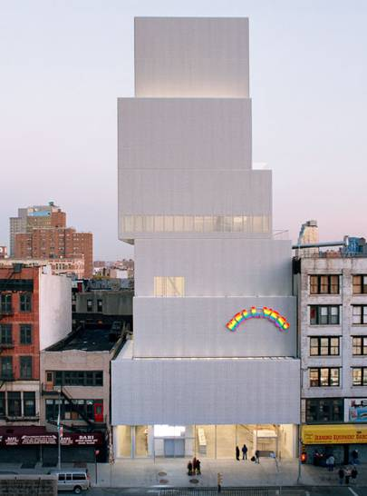 The New Museum, New York