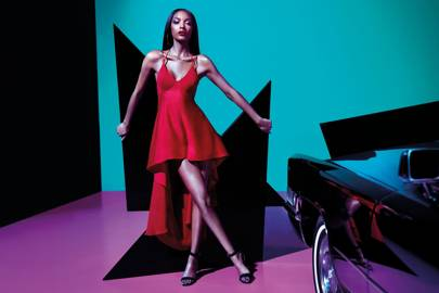 Rihanna For River Island: High Summer