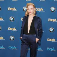 DGA Awards, LA - February 7 2015