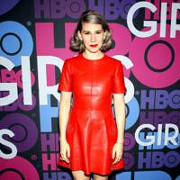 Girls Season Four Premiere, New York – January 5 2015
