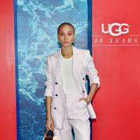 UGG celebrates 40 years at Chateau Marmont, Los Angeles – October 4 2018