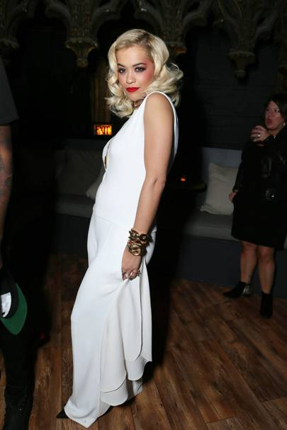 Universal Music After-Party, LA - January 26 2014