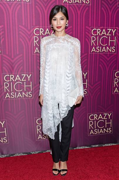 'Crazy Rich Asians' screening, Philadelphia – July 31 2018