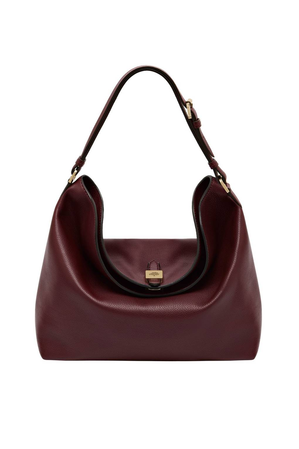5287b92e83ae Mulberry Tessie Bag Exclusive Interview and Quotes