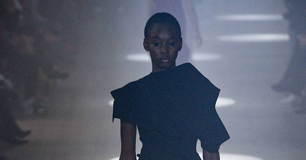 Rick Owens Autumn Winter 2019 Ready-To-Wear show report  e9645167c