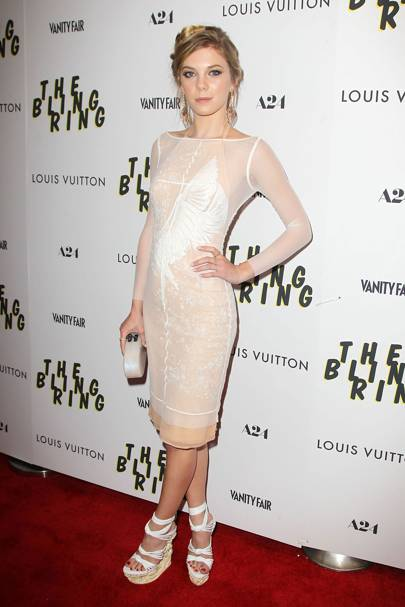 The Bling Ring screening, New York – June 11 2013