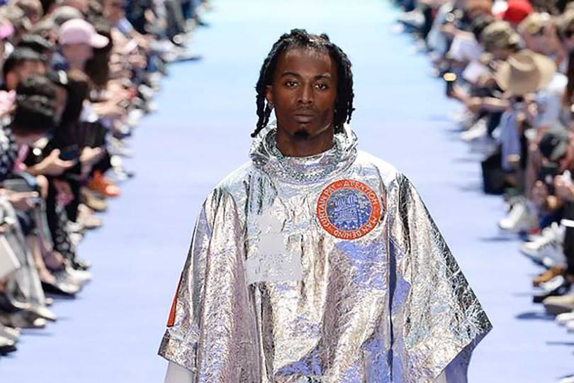 Louis Vuitton Spring/Summer 2019 Menswear show report | British Vogue