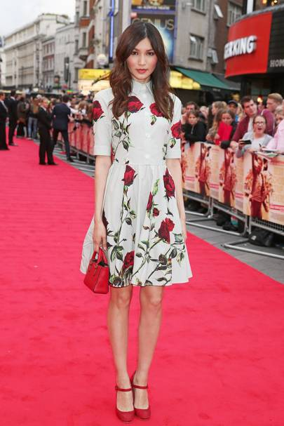 The Bad Education Movie premiere, London - August 20 2015