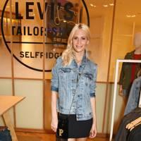 Levi's x Selfridges event, London - July 27 2016