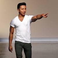 NYFW: Prabal Gurung