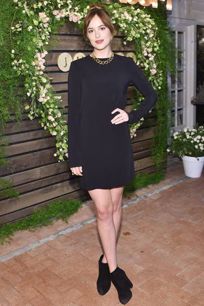 Barneys New York XO Jennifer Meyer collaboration dinner, New York –November 18 2015