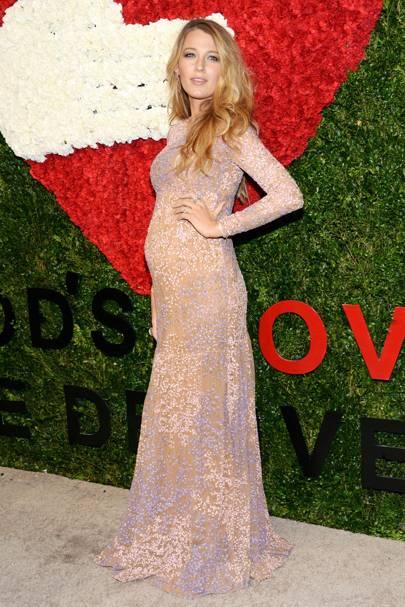 Golden Heart Awards, New York - October 16 2014