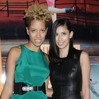 Design duo Carly Cushnie and Michelle Ochs