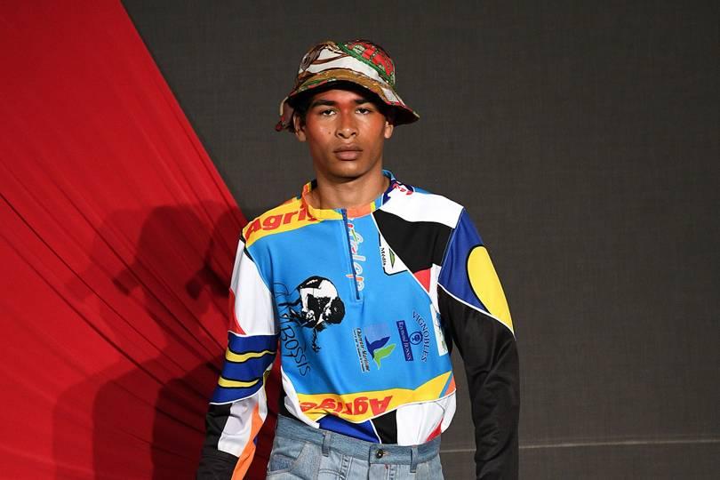 Ahluwalia Studio Spring/Summer 2020 Menswear show report