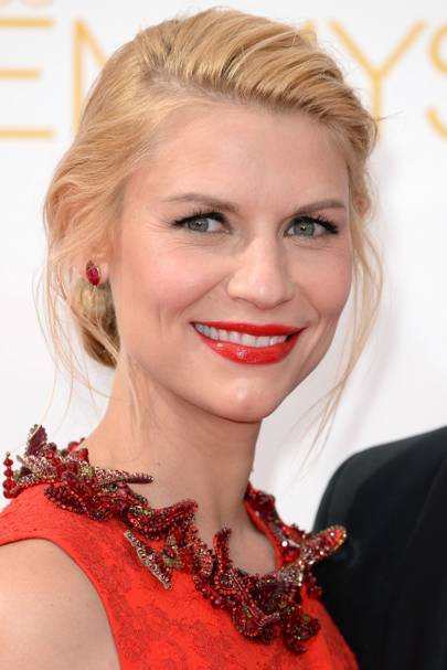 Emmys, August 2014