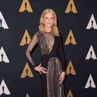 The Governors Awards, Los Angeles – November 12 2016