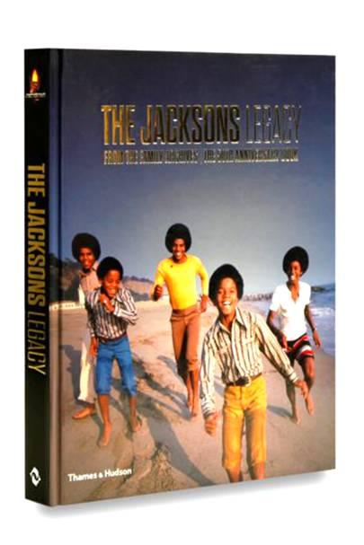 The Jackson Legacy
