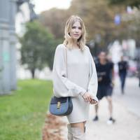 Lena Perminova, model