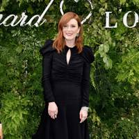 Chopard Bond Street Boutique reopening, London - June 17 2019