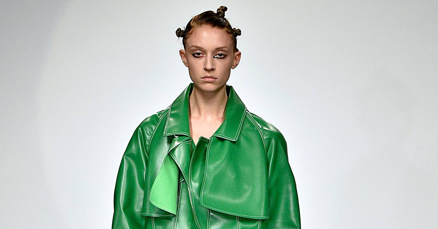 Marta Jakubowski Spring/Summer 2018 Ready-To-Wear show report | British  Vogue