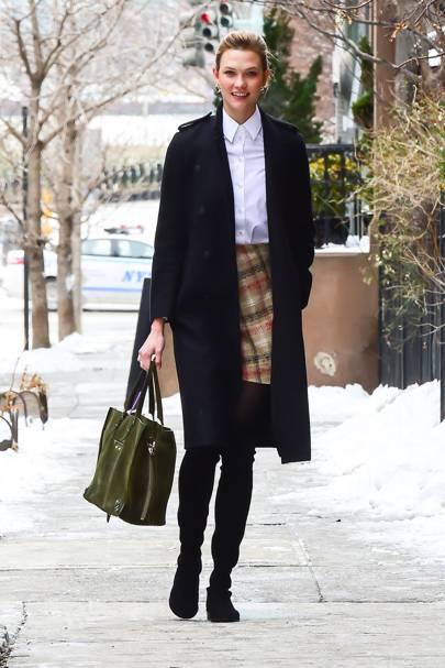 New York - January 9 2017