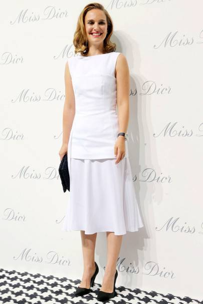 Miss Dior exhibition opening, Shanghai – June 19 2014