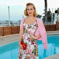 Charlotte Olympia Dellal & Liz Goldwyn dinner, Los Angeles - May 12 2015