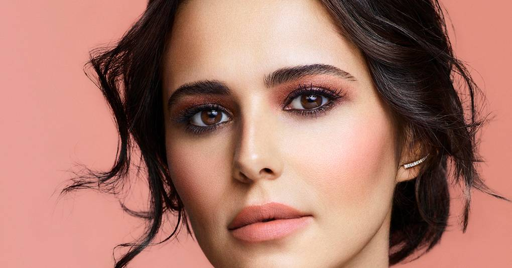 Cheryl Cole Baby Beauty Interview British Vogue
