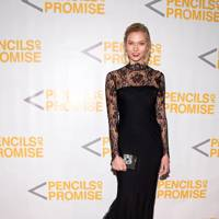 Pencils Of Promise Gala, New York - October 21 2015