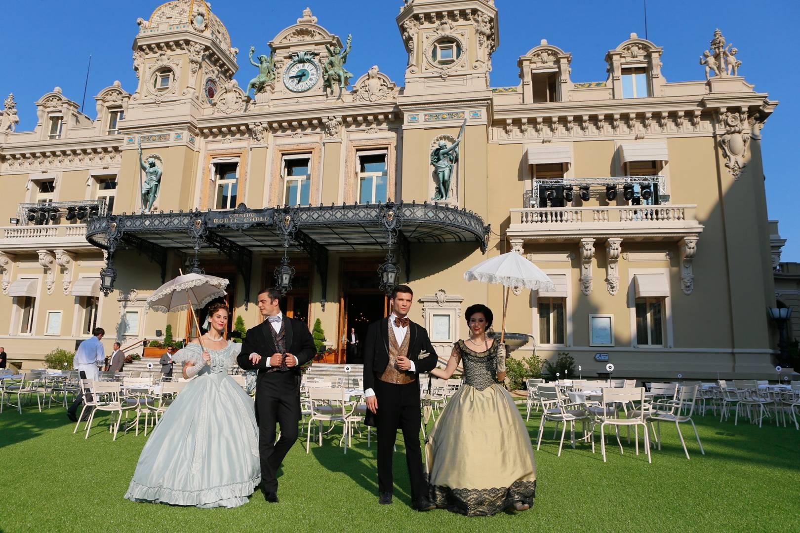 Monte Carlo Casino >> Monte Carlo Casino 150th Anniversary Sporting Summer Festival 2013