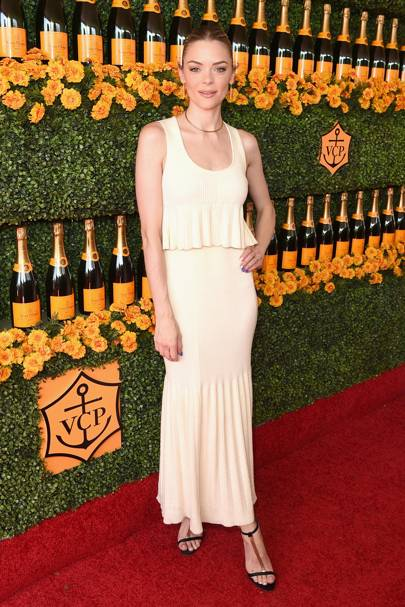 Veuve Clicquot Polo Classic, LA - October 17 2016