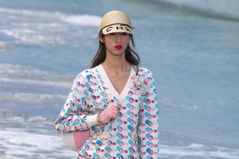 070dacbead Chanel Spring Summer 2019 Ready-To-Wear show report