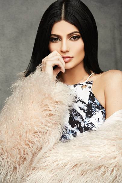 Kendall And Kylie Topshop Collection British Vogue